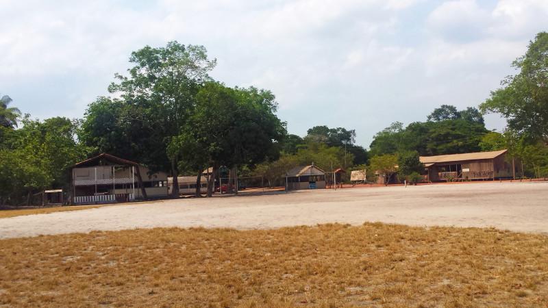 comunidadejamaraqua