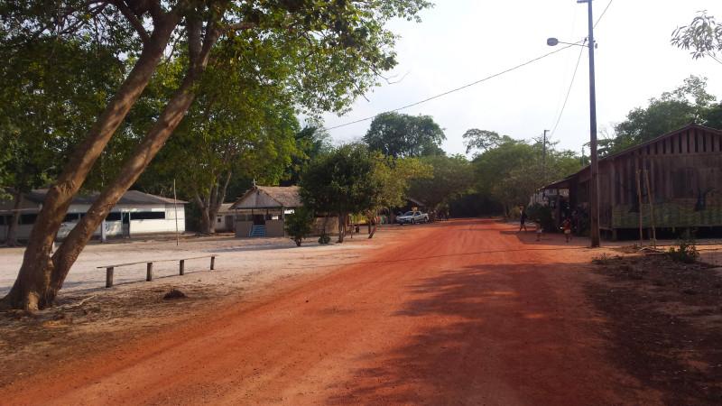 jamaraqua